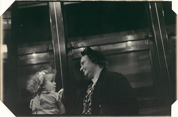 Walker Evans, April 23, 1938